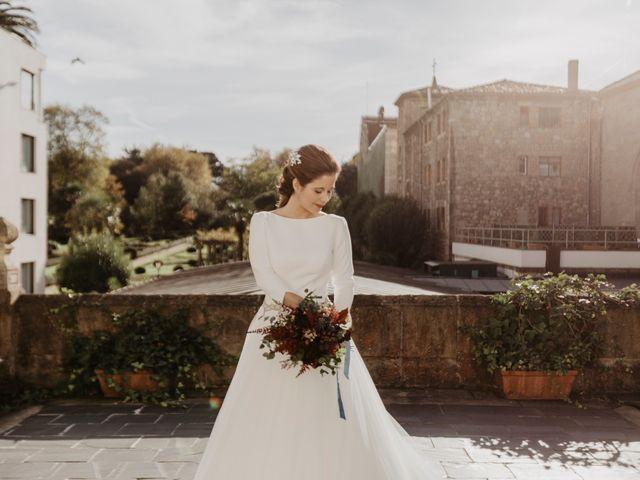 La boda de Angel y Cris en Avilés, Asturias 1