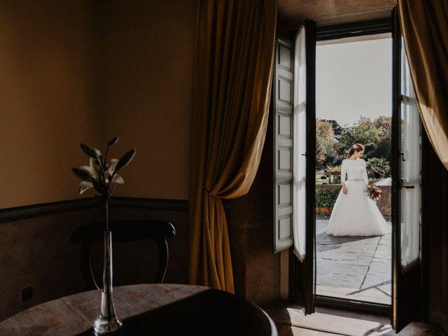 La boda de Angel y Cris en Avilés, Asturias 2