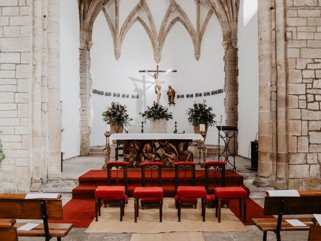 La boda de Angel y Cris en Avilés, Asturias 30