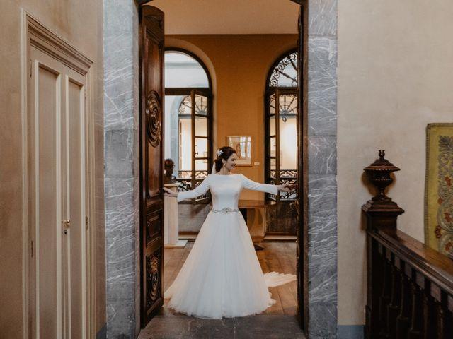 La boda de Angel y Cris en Avilés, Asturias 34