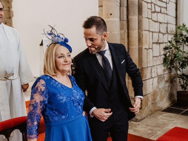 La boda de Angel y Cris en Avilés, Asturias 41