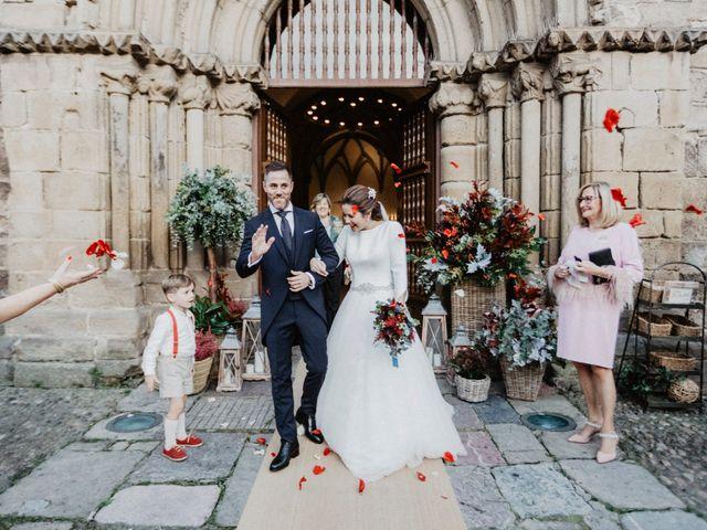 La boda de Angel y Cris en Avilés, Asturias 44