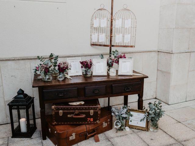 La boda de Angel y Cris en Avilés, Asturias 46