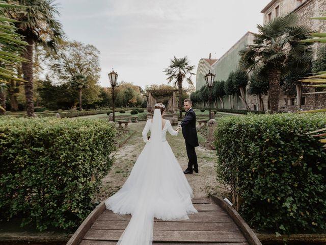 La boda de Angel y Cris en Avilés, Asturias 54