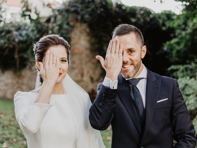 La boda de Angel y Cris en Avilés, Asturias 60