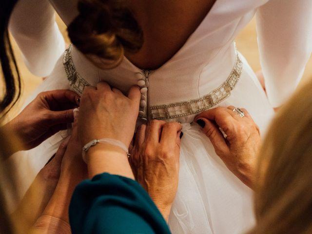 La boda de Angel y Cris en Avilés, Asturias 80