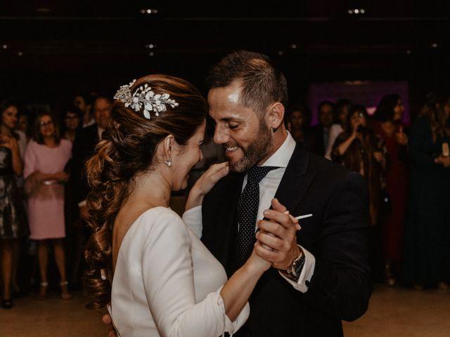 La boda de Angel y Cris en Avilés, Asturias 85