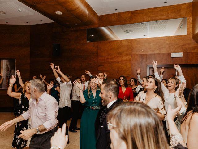 La boda de Angel y Cris en Avilés, Asturias 91