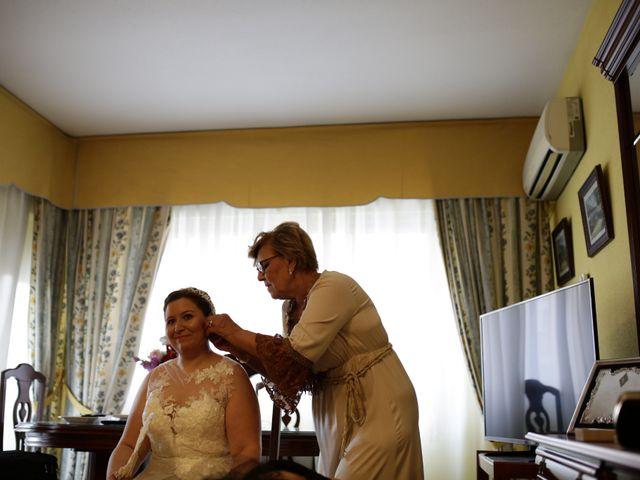 La boda de Miguel Ángel y Cristina en Cáceres, Cáceres 10