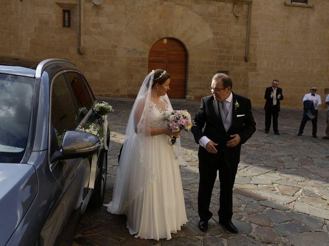La boda de Miguel Ángel y Cristina en Cáceres, Cáceres 15