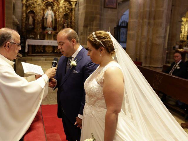 La boda de Miguel Ángel y Cristina en Cáceres, Cáceres 17