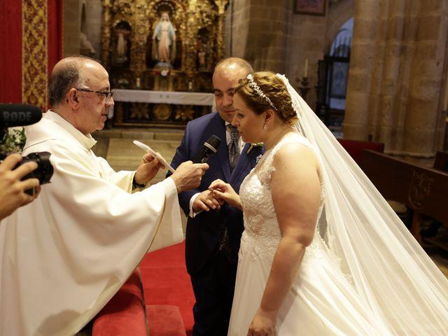 La boda de Miguel Ángel y Cristina en Cáceres, Cáceres 18