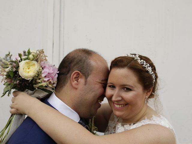 La boda de Miguel Ángel y Cristina en Cáceres, Cáceres 23