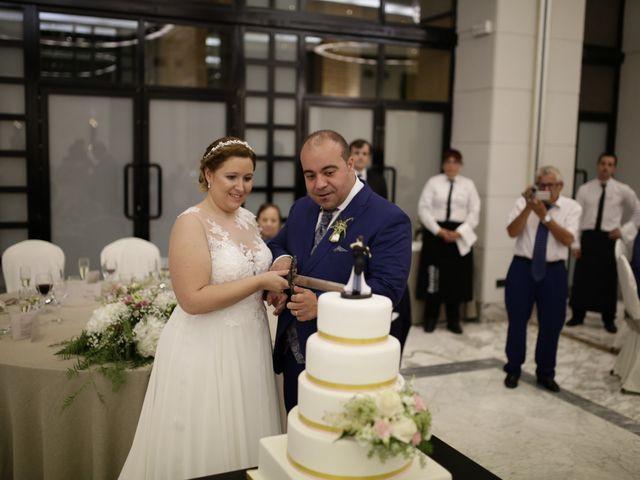 La boda de Miguel Ángel y Cristina en Cáceres, Cáceres 29
