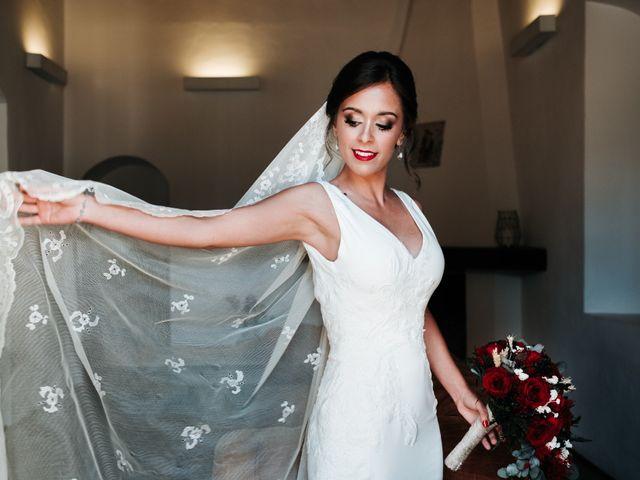 La boda de Imanol y Carmen en Granada, Granada 7