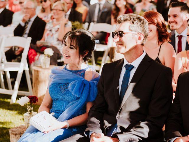 La boda de Imanol y Carmen en Granada, Granada 17