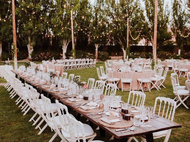 La boda de Imanol y Carmen en Granada, Granada 34