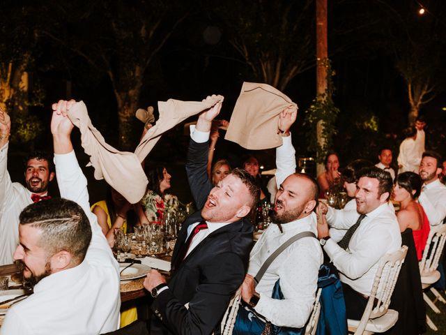 La boda de Imanol y Carmen en Granada, Granada 38