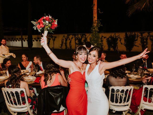 La boda de Imanol y Carmen en Granada, Granada 40