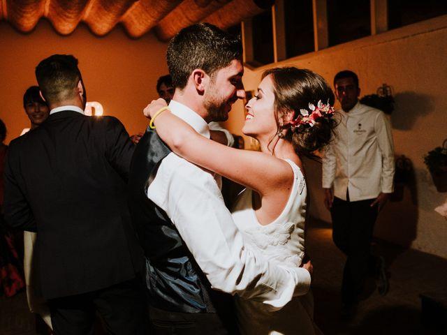 La boda de Imanol y Carmen en Granada, Granada 44