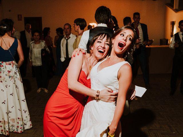 La boda de Imanol y Carmen en Granada, Granada 50