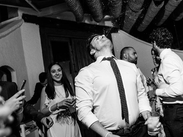 La boda de Imanol y Carmen en Granada, Granada 51