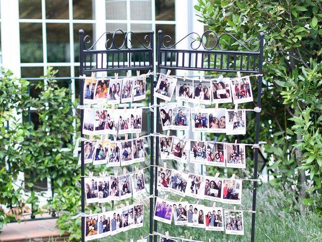 La boda de Guille y Diana en El Escorial, Madrid 12