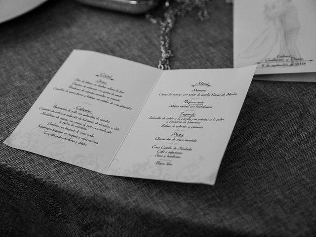 La boda de Guille y Diana en El Escorial, Madrid 72