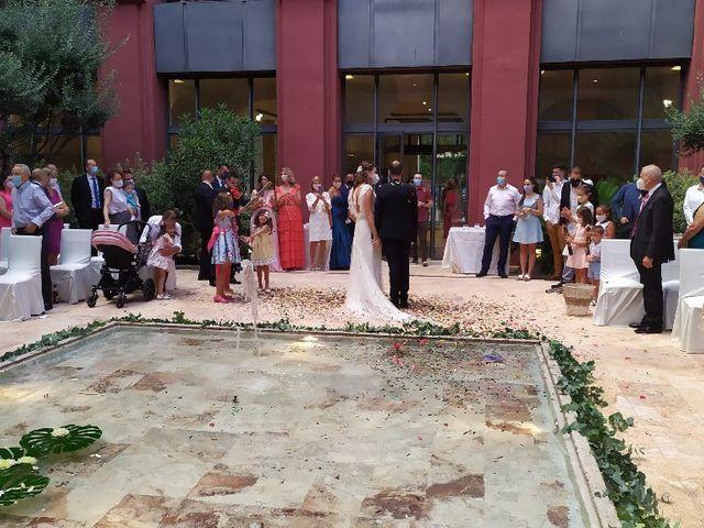La boda de Javier y Helena en Alcazar De San Juan, Ciudad Real 3