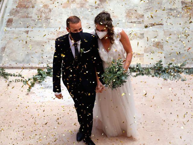 La boda de Helena y Javier