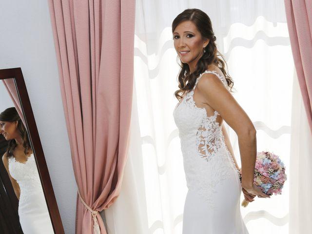 La boda de Estefania y Luis Javier en Almensilla, Sevilla 6