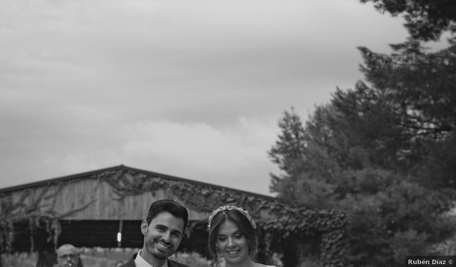 La boda de Sergio y Davinia en Toledo, Toledo