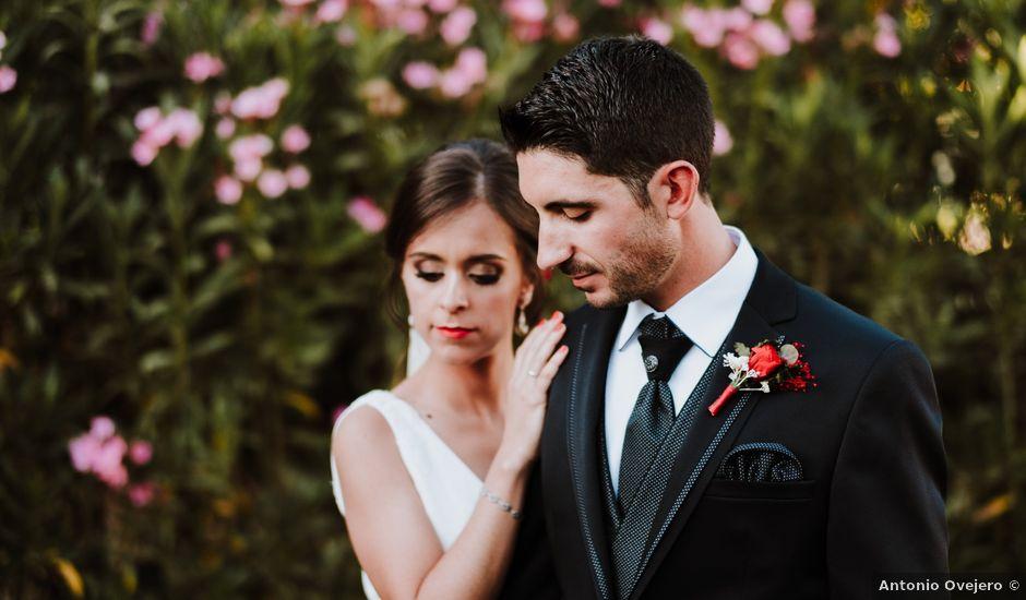 La boda de Imanol y Carmen en Granada, Granada