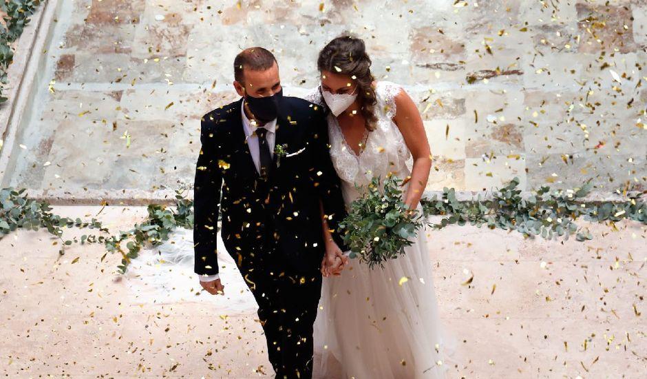 La boda de Javier y Helena en Alcazar De San Juan, Ciudad Real