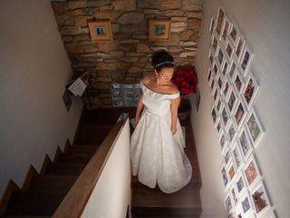 La boda de Renata y Jose 2