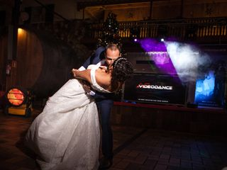 La boda de Renata y Jose