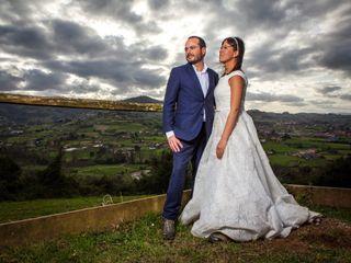 La boda de Renata y Jose 3
