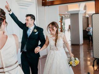 La boda de Jose y Naiara 2