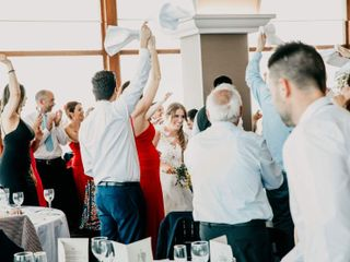 La boda de Jose y Naiara 3