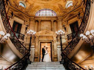 La boda de Jose y Naiara
