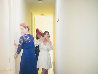 La boda de Carmen y Fran 2