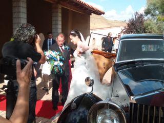 La boda de Raquel y Rubén 3