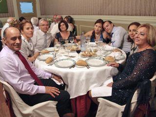 La boda de Rosana y Fausto 2