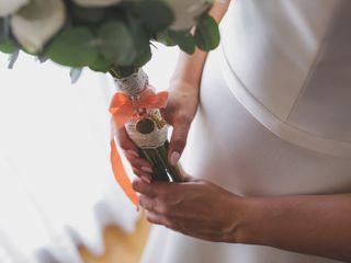 La boda de Ernesto y Marta 1