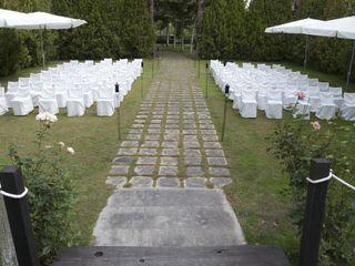 La boda de Francy y Oscar 3