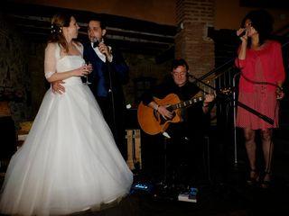 La boda de Laia y Jofre 3
