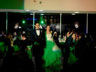 La boda de Laia y Jofre