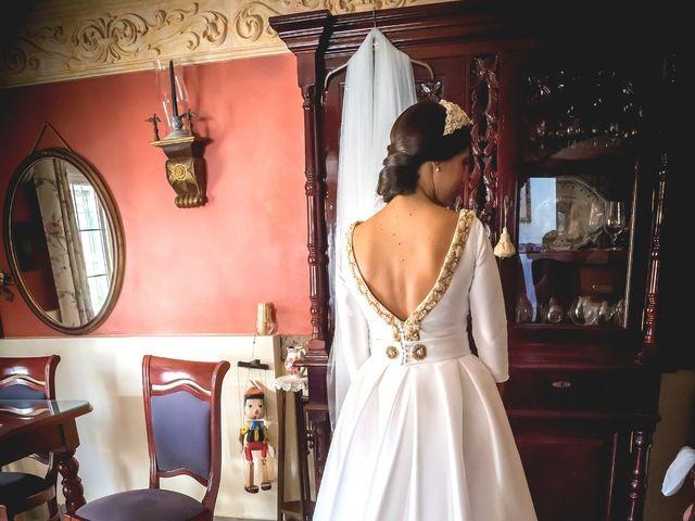 La boda de Paola y Ale en Los Barrios, Cádiz 7
