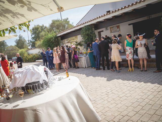 La boda de Paola y Ale en Los Barrios, Cádiz 13