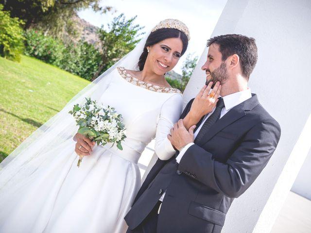 La boda de Ale y Paola